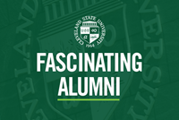 Fascinating Alumni book now available Thumbnail