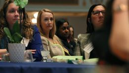 "Women's Leadership Symposium Offered ""The Power of We"" Thumbnail"