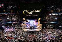 Alumni help Cleveland shine during RNC Thumbnail