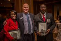 Alumni Association hosts first-ever Alumni Recognition Reception Thumbnail