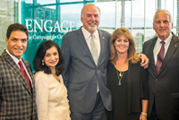 ENGAGE: The Campaign for Cleveland State University Exceeds $100 Million Thumbnail