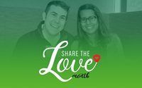Share the Love month Thumbnail