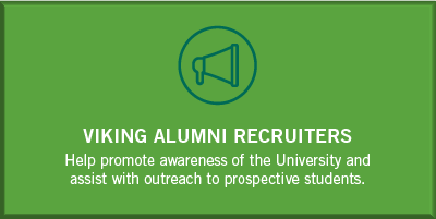 Viking Alumni Recruiters