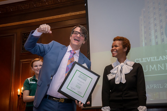 Community advocates, standout public servants honored at recognition event Image