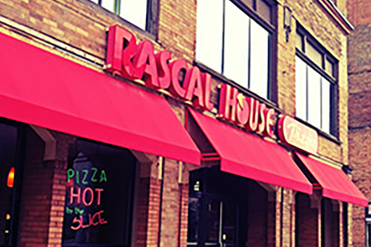 Rascal House created memories that lasted a lifetime Image