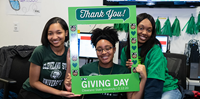 Giving Day surpasses last year